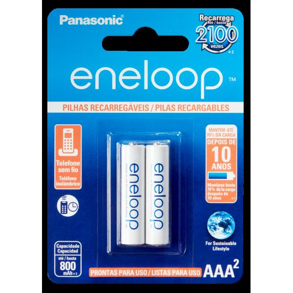 Bateria Auditiva PR-13H - c/6 Baterias